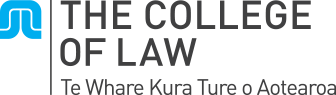 The College Of Law New Zealand